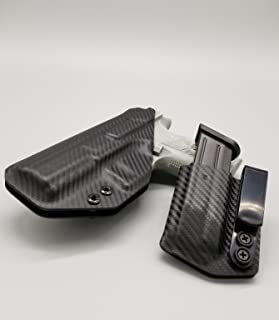 Neptune Concealment IWB Kydex Gun Holster & Mag Pouch for Sig Sauer P365XL - Triton Series - Veteran Made USA