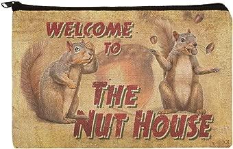 squirrel pencil case