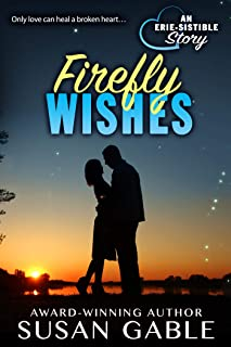Firefly Wishes (Erie-sistible Stories Book 1)