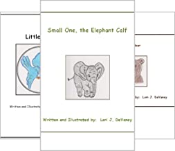 The Little Poet's (5 Book Series)