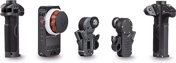 tilta wireless lens control