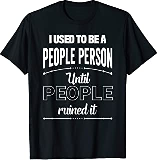 Best i used to smile t shirt Reviews