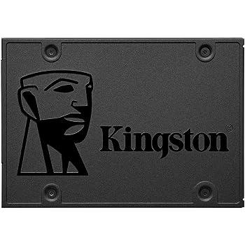 "Kingston A400 SSD SA400S37/1920G - Disco Duro sólido Interno 2.5"" SATA 1920GB"