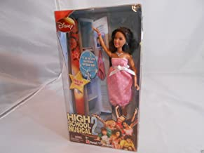High School Musical 2 Gabriella Doll Sweet