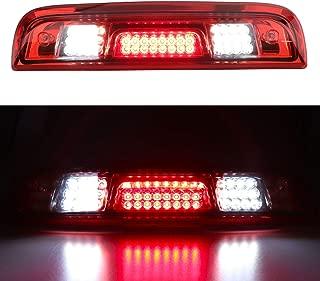 Best 2018 silverado third brake light Reviews