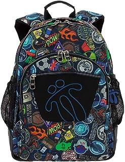 Amazon.es: mochilas totto con ruedas