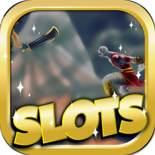 Penny Slots Online : Persian Edition - High Winnings In Empire Slot...