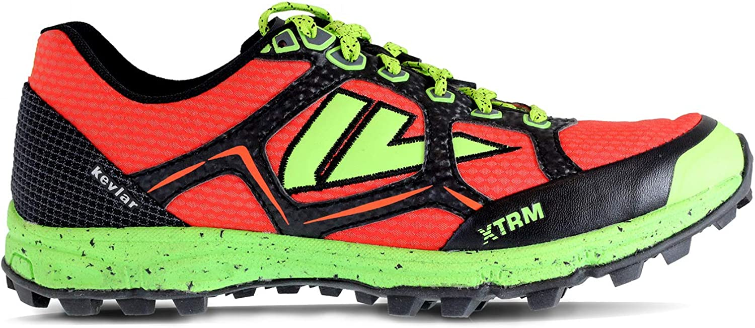 VJ XTRM OCR Shoes - Trail Free shipping anywhere in the nation Running a with and Women Mens Phoenix Mall Fu