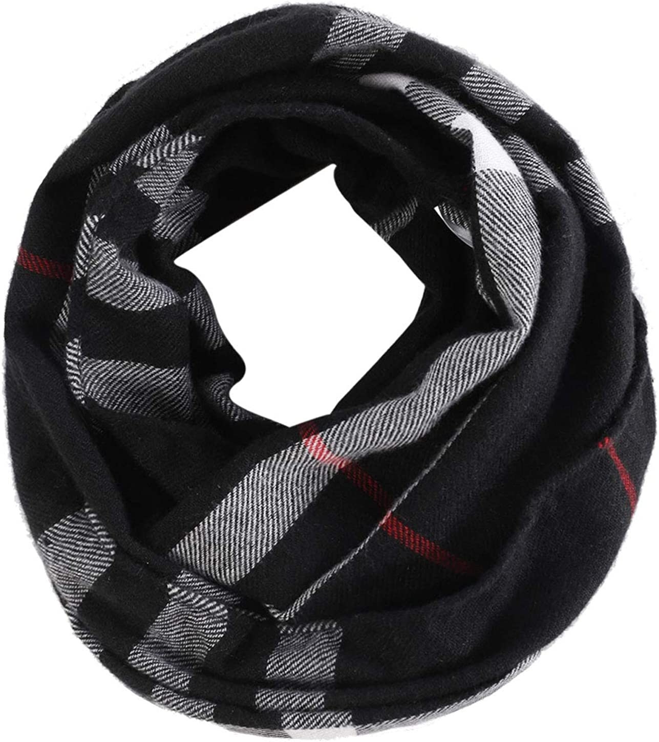 Toddler Girl Boy Infinity scarf for Soft Popular brand Challenge the lowest price Cozy winter Wa Autumn