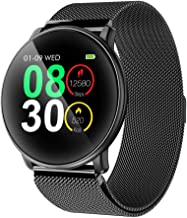 Smart Watch for Android and iOS Phone 2019 Version IP67 Waterproof,UMIDIGI Fitness..
