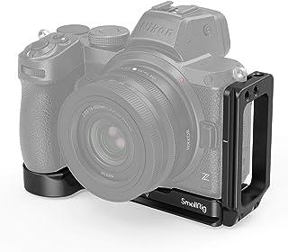 SMALLRIG Z5 Z6 Z7 L Uchwyt do aparatu Nikon Z5 / Z6 / Z7-2947