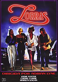 Zorras [DVD]