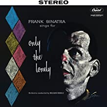 Only The Lonely (2018 Stereo Mix)