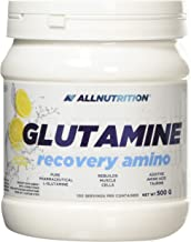 Allnutrition Glutamine Recovery Amino Lemon 1 kg Estimated Price : £ 12,01