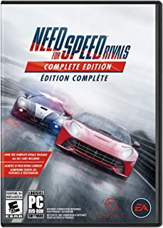 Need for Speed Rivals (Complete Edition) - PC