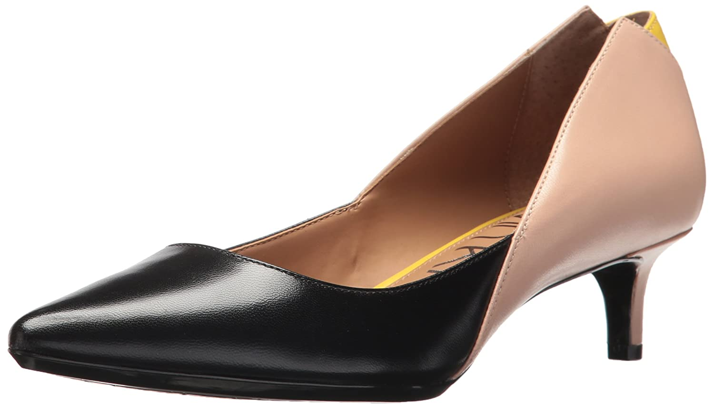 代数的土ブロッサム[Calvin Klein] レディース GRAYCE US サイズ: 7.5 B(M) US カラー: ブラック