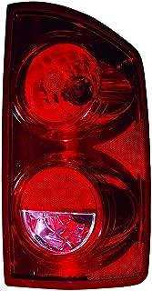 Depo 334-1916R-AF Dodge Ram Passenger Side Tail Light Assembly