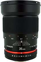 Best canon 35mm 1.4 Reviews