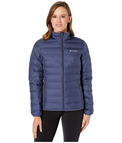 Columbia Lake 22tm Down Jacket (Nocturnal) Women