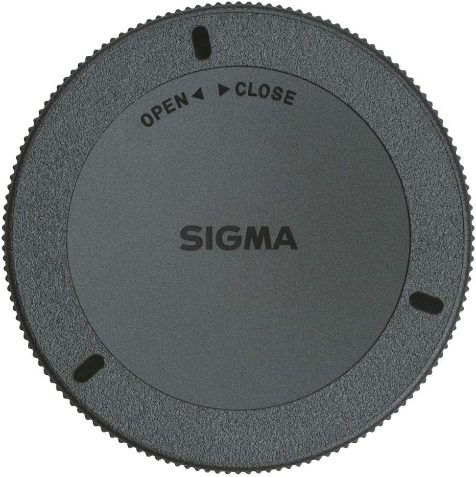 Sigma Nikon Fit Rear Lens Cap LCR-NA Cameras For DSLR Shipping included SLR Indefinitely