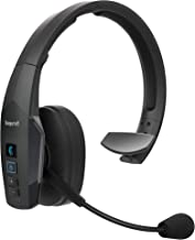 BlueParrott B450-XT Noise Cancelling Bluetooth Headset – Updated Design with Industry..