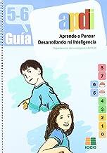 APDI 5 y 6: guía : aprendo a pensar desarrollando mi inteligencia