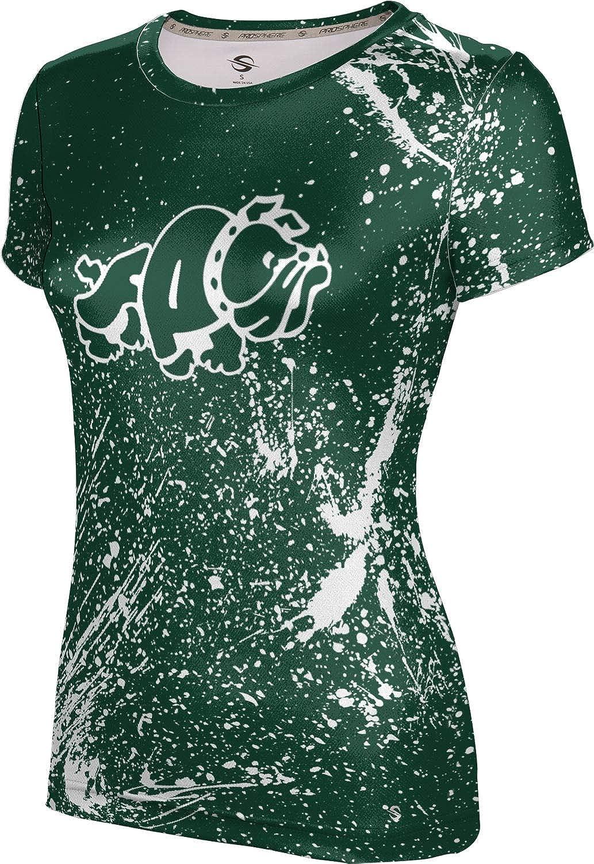 ProSphere Flagler Palm Coast High School Girls' Performance T-Shirt (Splatter)