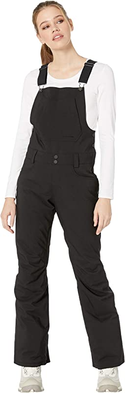 Riva Insulated Bib Pants