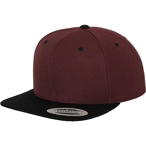 Flexfit - Cappellino da Baseball - Uomo 47e79c535a07