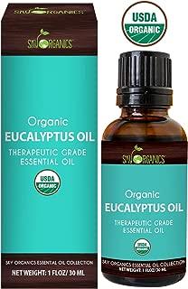 diffuser eucalyptus oil