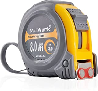 Best reading mm on a tape measure Reviews