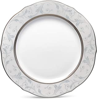 Noritake Regina Platinum 9-Inch Salad Plate