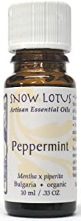 Snow Lotus Peppermint Essential Oil 10ml