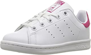 adidas Originals Unisex-Child Boys Stan Smith J - K Stan Smith J