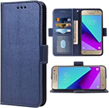 Black Samsung Galaxy Grand Prime Case,THRION Cat and Tree PU Leather Flip Wallet Cover with Card Slot Holder and Magnetic Closure for Samsung Galaxy Grand Prime