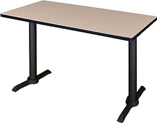 Regency A-CRCT4224IV Cali Training Table, 42