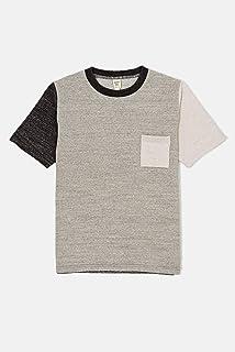 Jackman High-denisty Pocket Short Sleeve T-Shirt