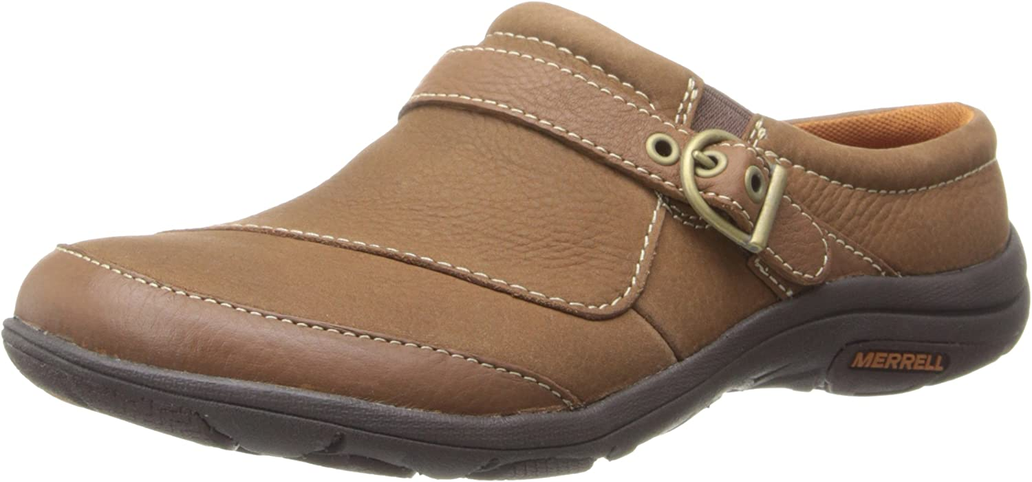 Merrell Women's Dassie Slide Slip-On shoes