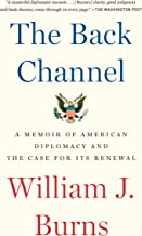 Burns, W: The Back Channel