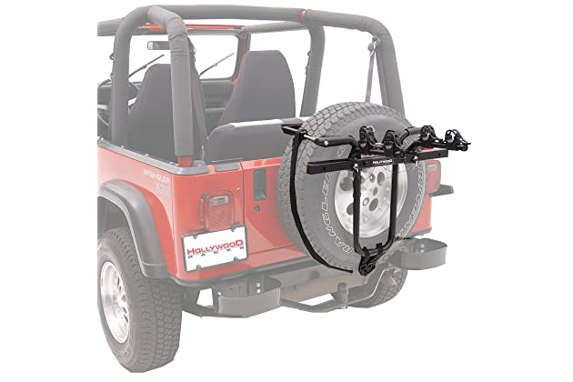 Jeep Wrangler Bike Rack >> Best Bike Rack For Jeep Amazon Com