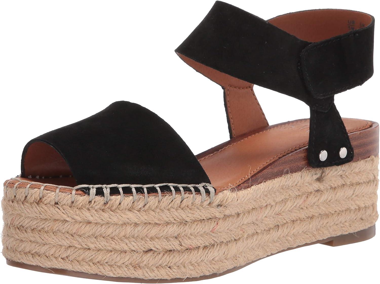 Year-end gift Franco Sarto Los Angeles Mall Women's Sandal Leo