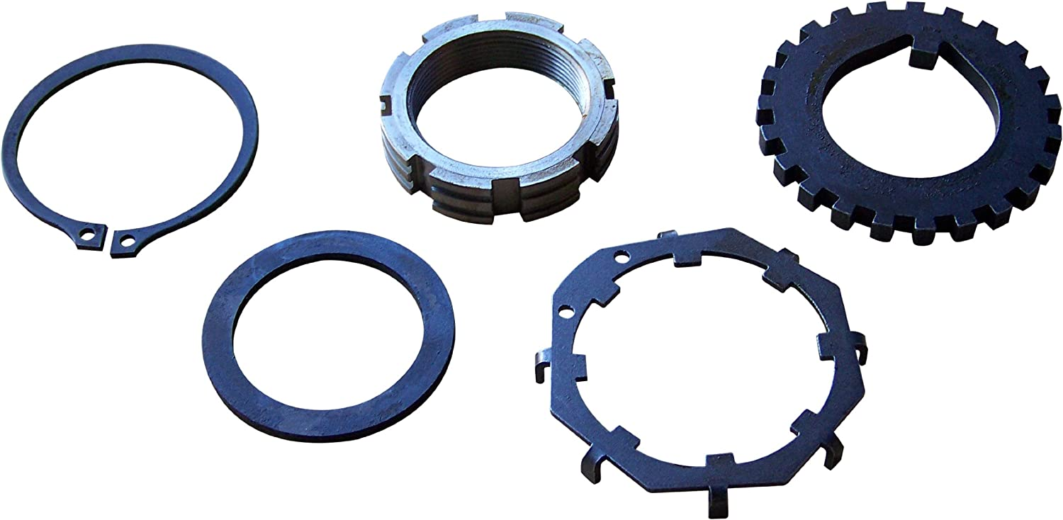 Stage Ranking TOP19 8 DNA-44 X-Lock Locking Spindle for 30 Nut Assembly Dana Popular standard