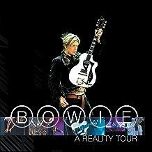 Reality Tour (Ltd) [Vinilo]
