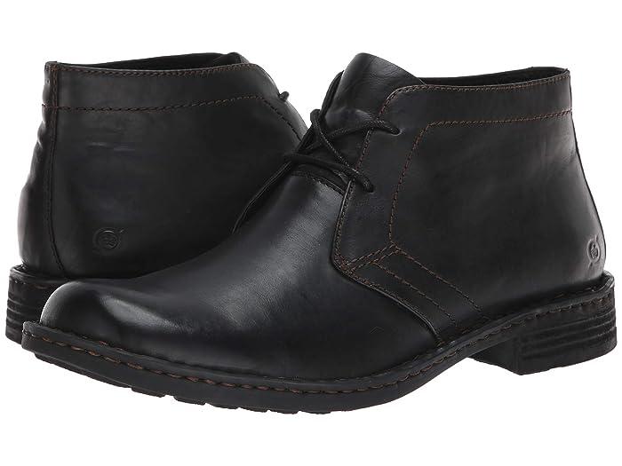 ls desert boot