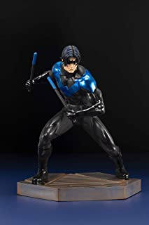 DC Comics: Nightwing Titans Series Artfx Statue