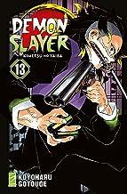 Demon slayer. Kimetsu no yaiba (Vol. 13)