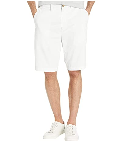 Polo Ralph Lauren Surplus Chino Shorts (White) Men