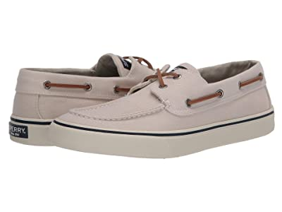 Sperry Bahama II Distressed (Off-White) Men