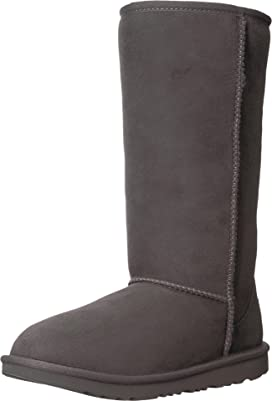 054cdd26537 UGG Kids Bailey Bow Tall II (Little Kid/Big Kid) | Zappos.com