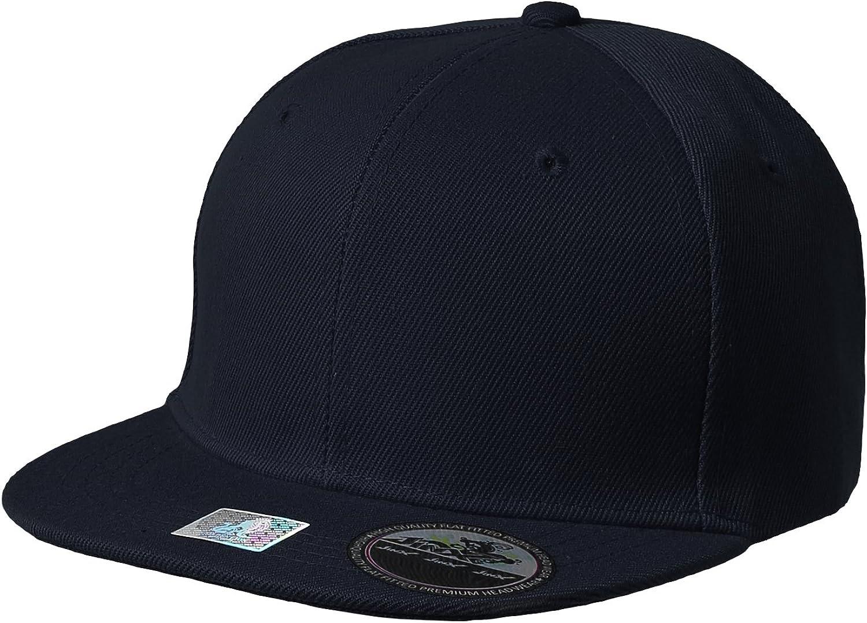 Youth Kids Size Snap back Flat Peak Hat Boy Girl Casual Baseball Cap Alphabet
